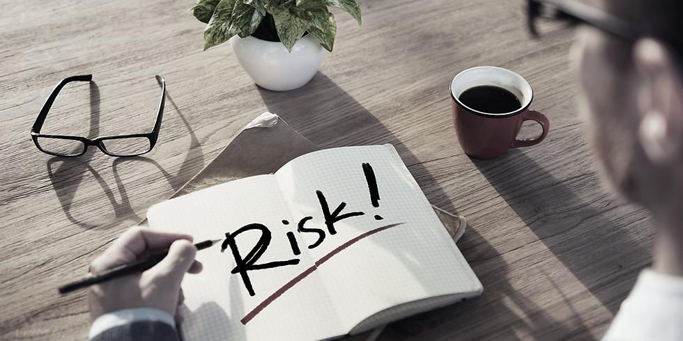 Executive Risk Management Workshop