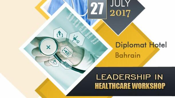 Leadership in Healthcare Workshop