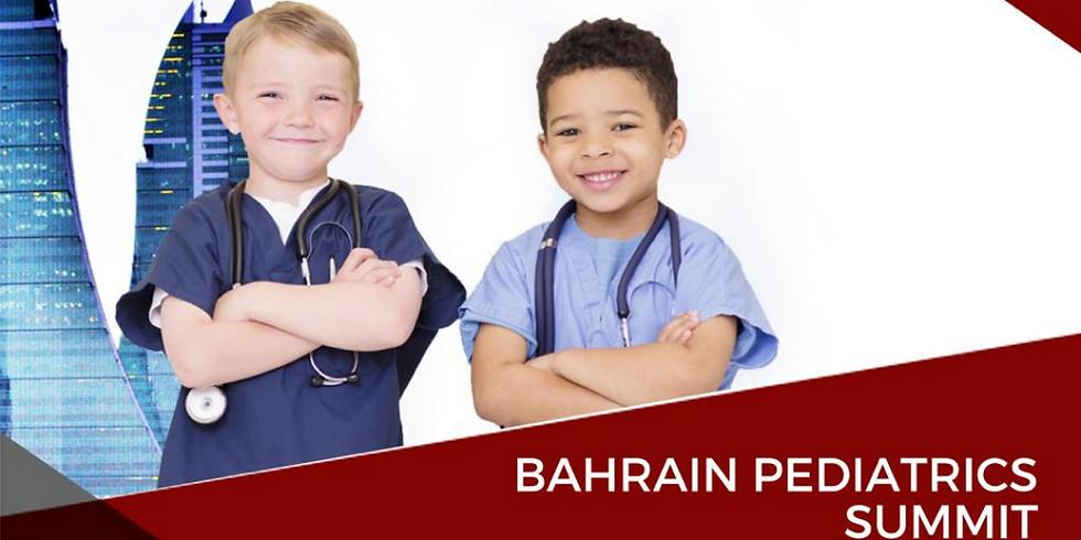 Bahrain Pediatrics Summit