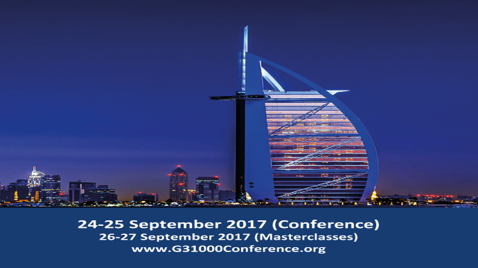 6th International Conference on ISO 31000 Risk Management