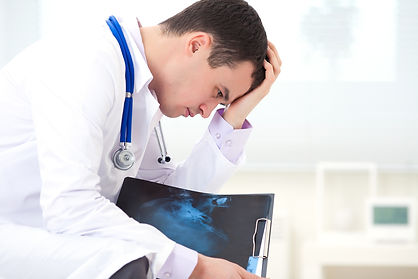 Patient Safety and Medical Error Incident Management