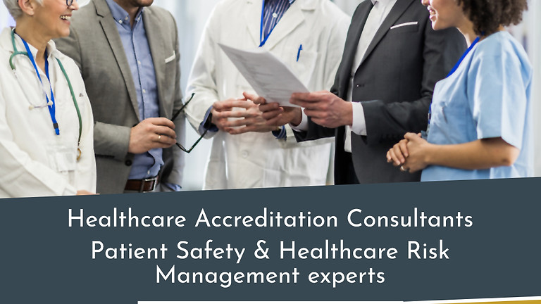 NHRA Accreditation Consultation Services
