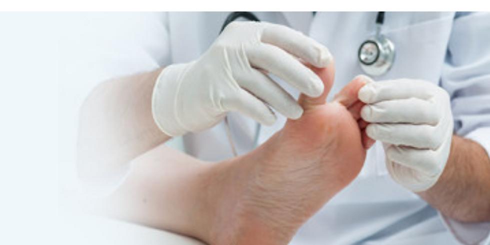 Diabetic Foot Management 7-CME Credit