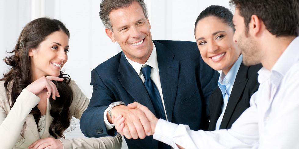 Customer Management Skills Workshop