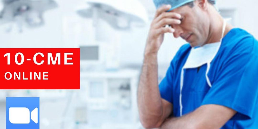 Medical Error Managment 10-CME Credit Training