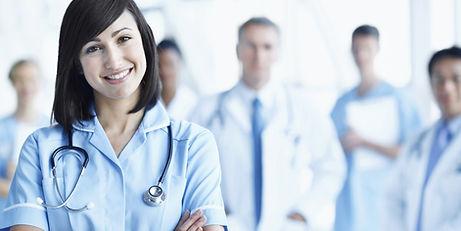 Nursing Leadership Skills an Workshop in Bahrain