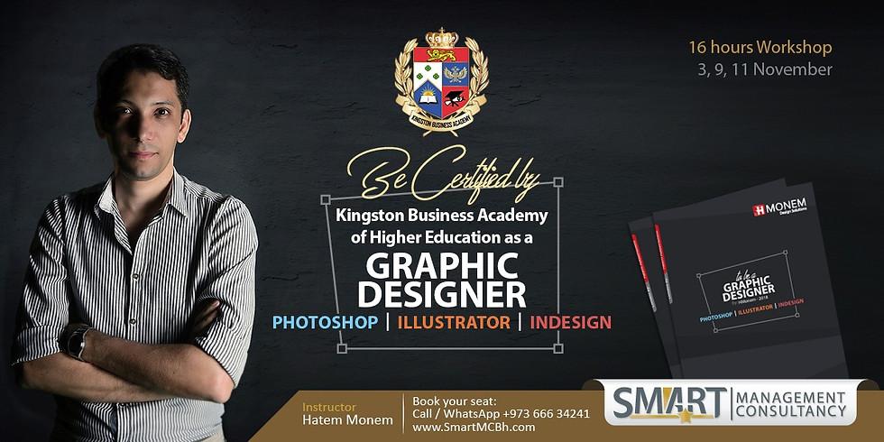 Be Graphic Designer