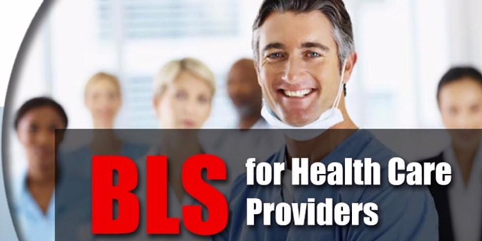 Basic Life Support: BLS Training