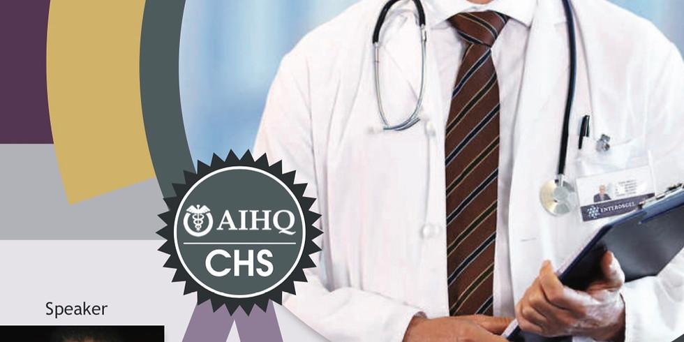 Certified Hospital Surveyor 5-Day Program
