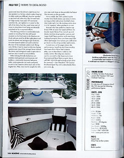 Article Modern Boating May 2008 continue