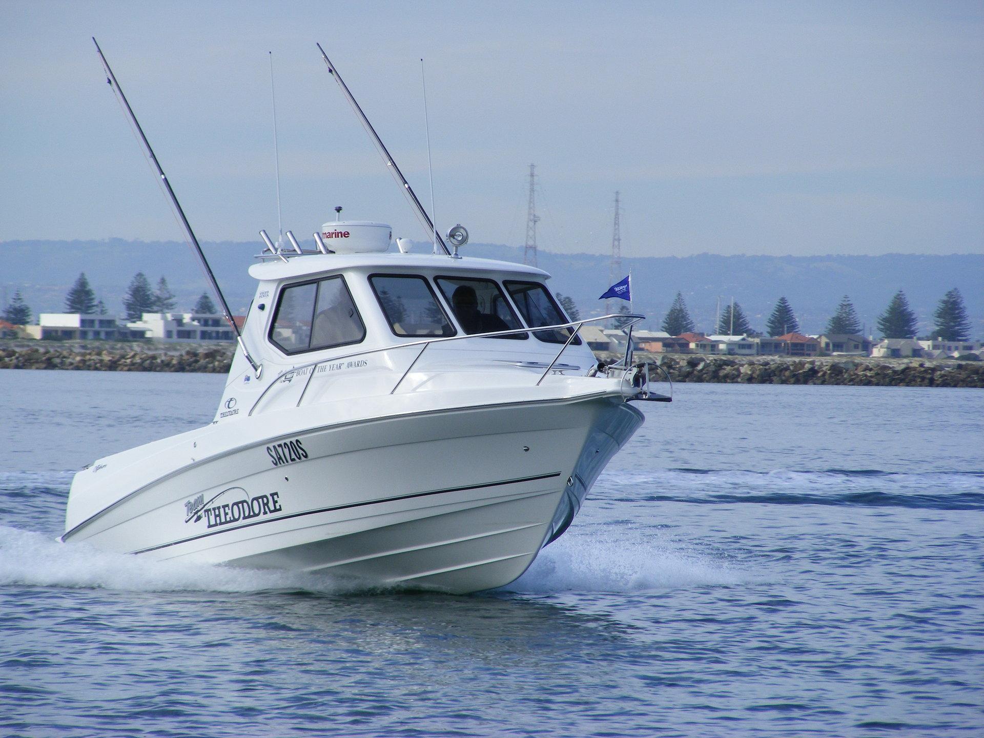 Theodore 720 Offshore 1