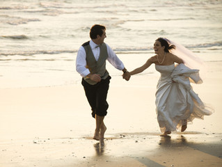 בדרך לחתונה בלי לחץ - אימון אישי לפני חתונה