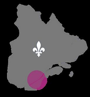 Sténo Max Inc. - Claudia Perrault - Service de sténographie dans la région de Québec - Sténomax - Ville de Québec - Rive Sud