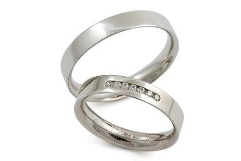 Vjenčani prsteni MPT10