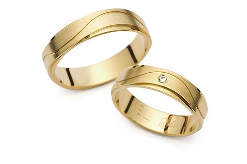 Vjenčani prsteni SL24