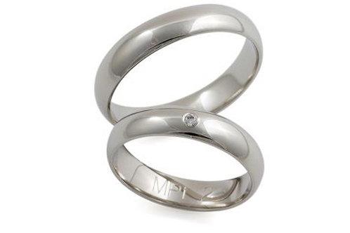 Vjenčani prsteni MPT2