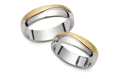 Vjenčani prsteni SL103