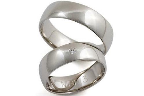 Vjenčani prsteni MPT3
