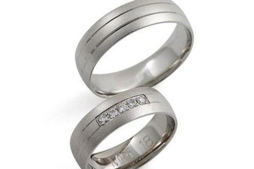 Vjenčani prsteni MPT18