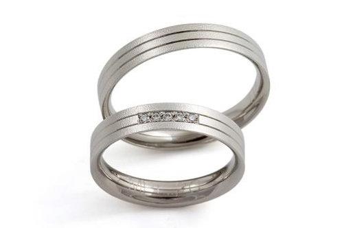 Vjenčani prsteni MPT20