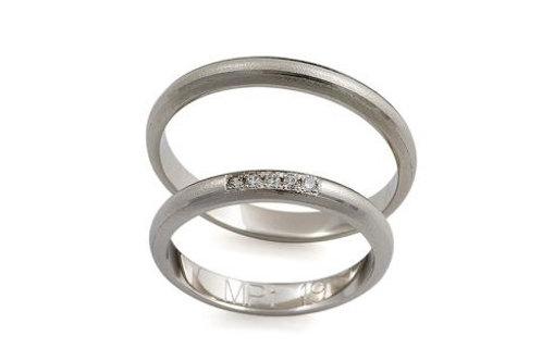 Vjenčani prsteni MPT19