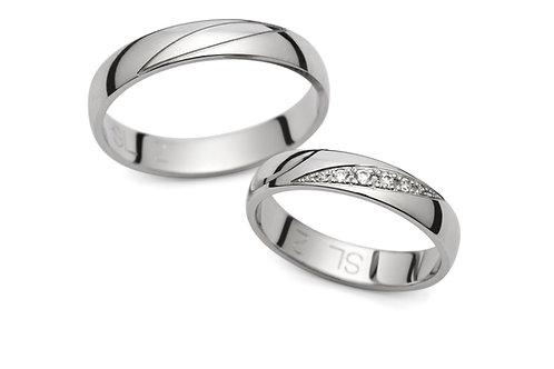 Vjenčani prsteni SL2