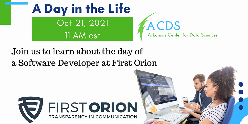 Day in the Life: Software Engineer - October 2021