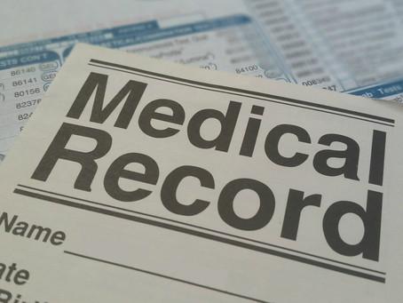 Healthcare 101: Basics of Medical Records Documentation
