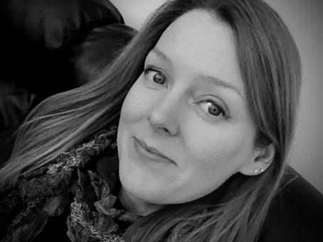 Perimenopause -WTF? Guest Blog, Lissa Corra