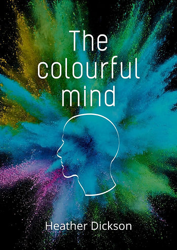 The colourful mind