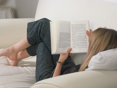 3 books to help you get out of your own way.