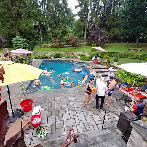 NAADV Pool Party 2018