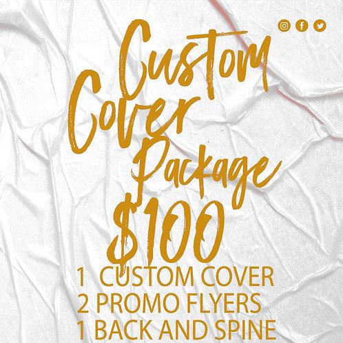 Custom Cover Pack