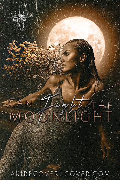 Can't Fight The Moonlight
