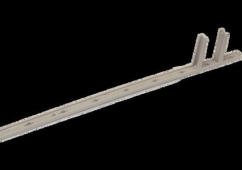 Back Louver - Drived Bar PC100-7