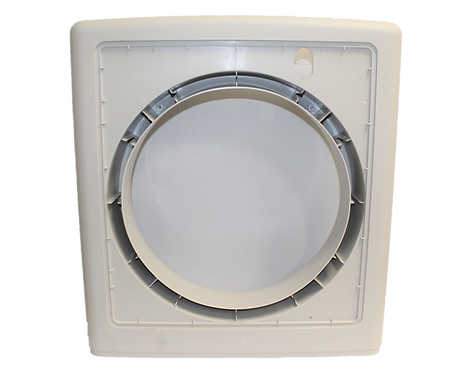 Front Panel PC100-13