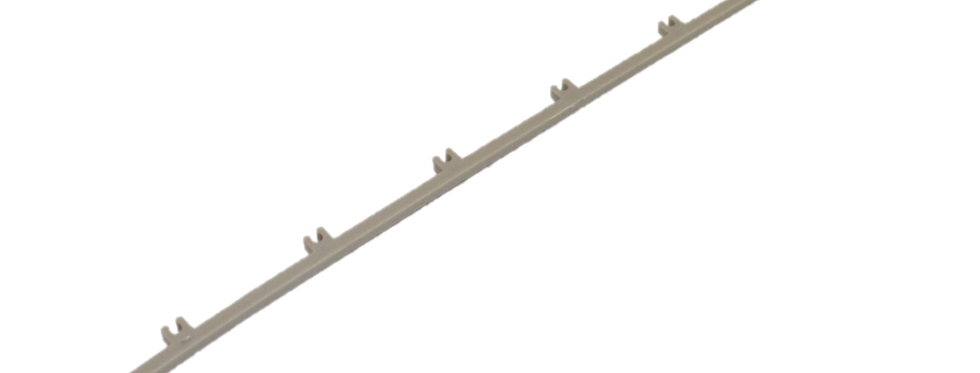 Back Louver - Connecting Bar PC100-6