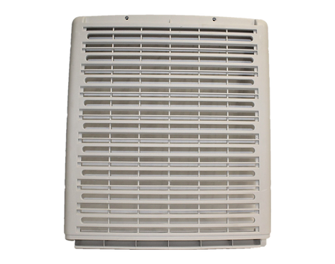 Back Panel PC100-20
