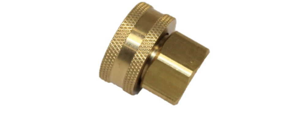 Hose Fitting Adapter PC100-51