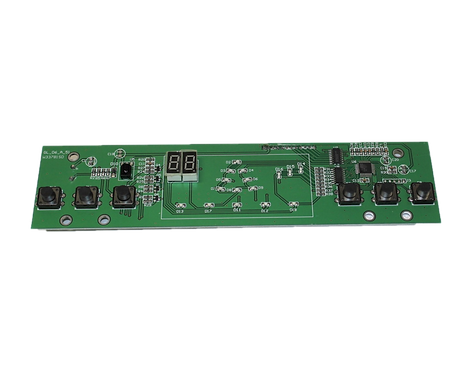 Control Board for Power PC100-11