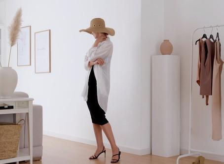 Zara Looks de Verão