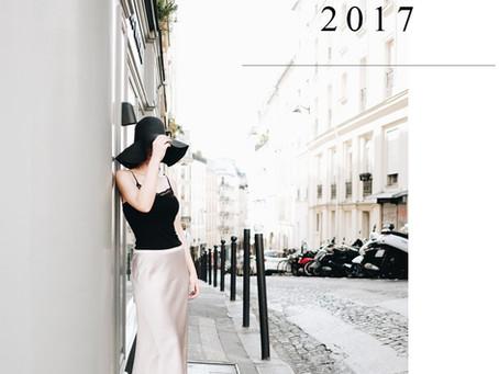 Inspiração - Suvelle 2017