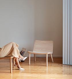 MOR Design - lançamento da Allay Chair