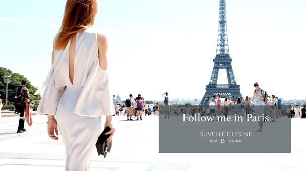 Vídeo Paris