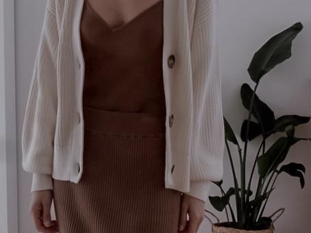 Novas peças H&M e ZARA - vídeo