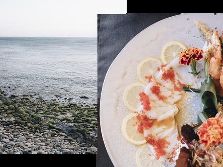 Bafureira Sunset Beach Club Sushi