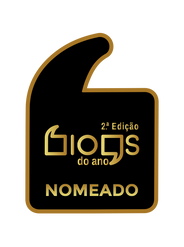 Blogs of the Year Nominee 2017