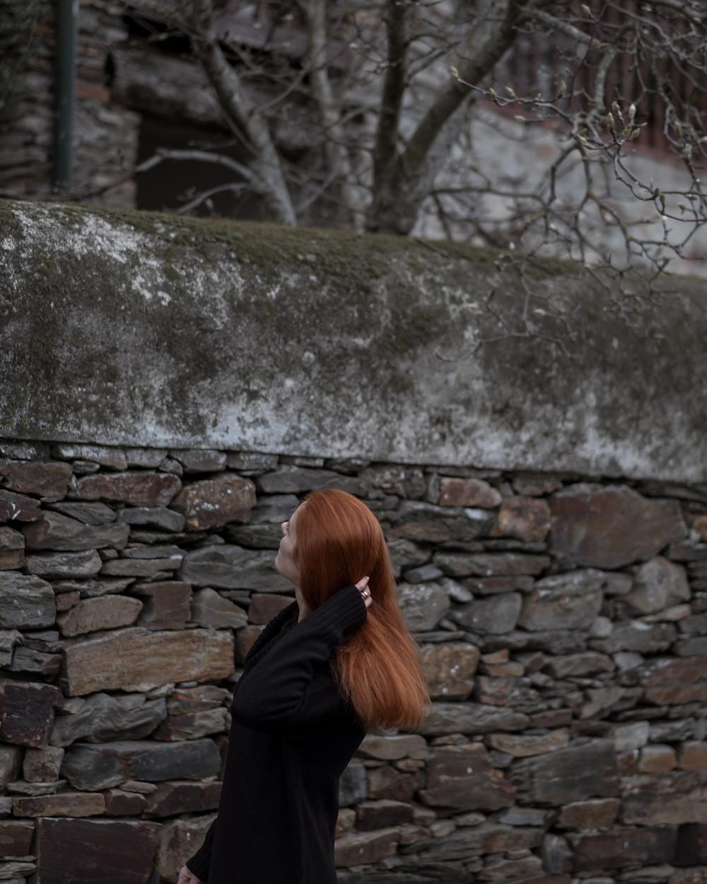 Tratar do cabelo no Inverno