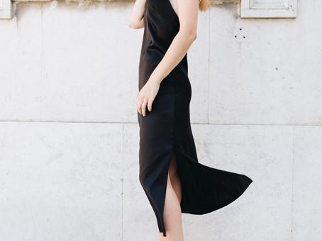Vestido slip de Seda - como fazer a escolha certa na hora de comprar