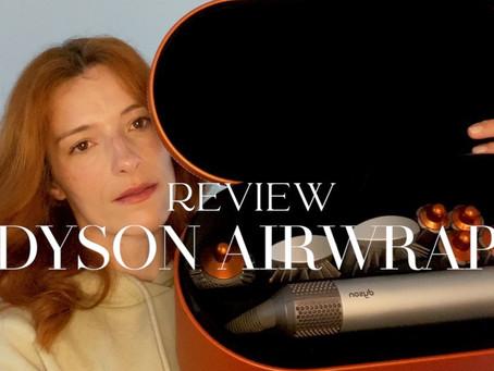 Tudo sobre o modelador de cabelo Airwrap da Dyson